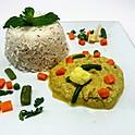 Vegetable Coconut Khorma