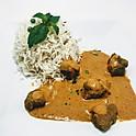 Lamb Moghlai