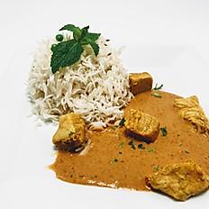Chicken Moghlai