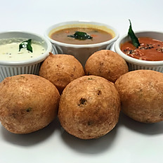 Mysore Bonda (5 pcs)