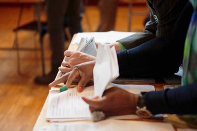 Nyon Local Elections