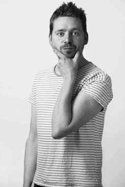 Cédric Sandoz, photographer