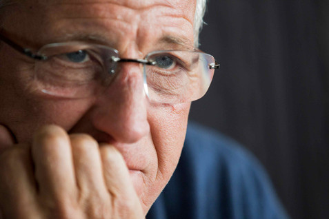 Marcello Lippi visits Hublot