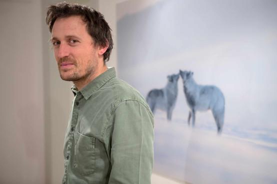 Vincent Munier, photographer