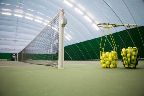 Entraînement Tennis, Tennis Club de Founex