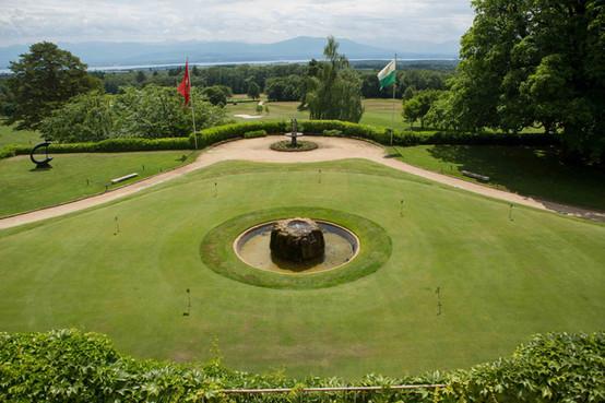 Bonmont Club golf