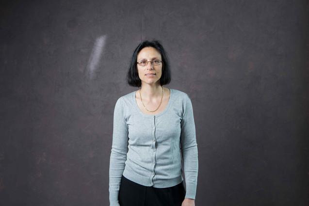 Alice Durgnat-Levi, politician