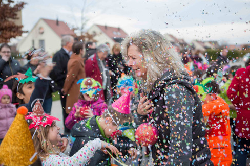 Buchillon Carnaval