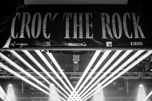 Ambiance @ Croc' The Rock Festival