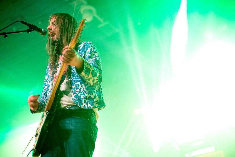 Radio Moscow @ Croc' The Rock Festival
