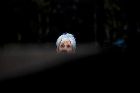Joan Baez @ Paléo Festival Nyon