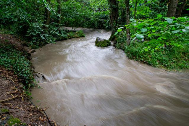 Asse river