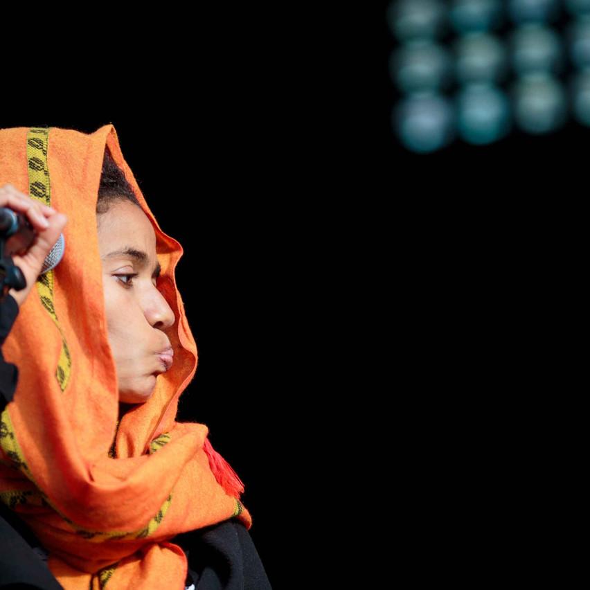 Nneka @ Caribana Festival