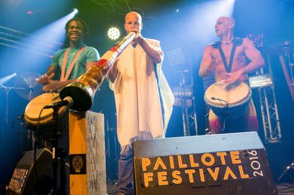 Somogo @ Paillote Festival