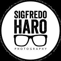 SigfredoHaro_Logo_White_200mm_rond.png