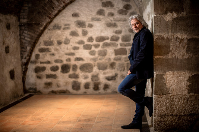 Alain Carré, actor