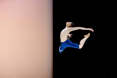 Concours International de Danse de La Côte