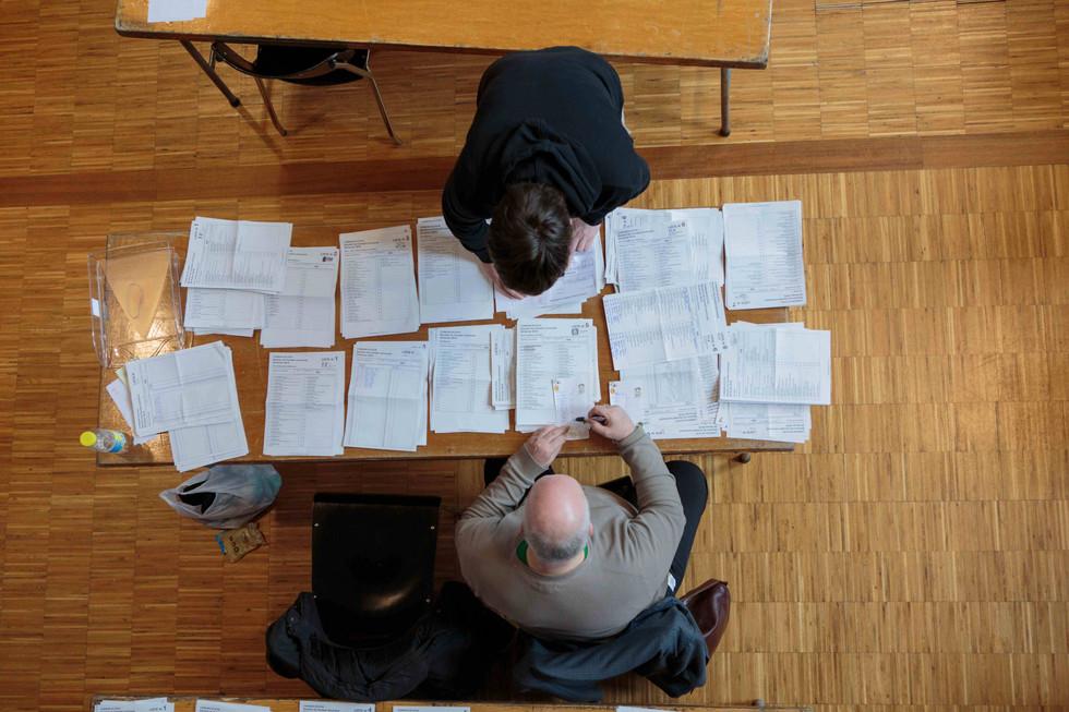Elections communales à Nyon