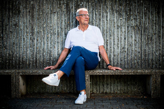 Jacques Suard, architect