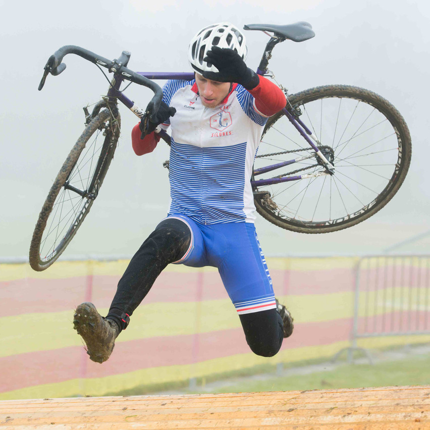 Cyclo-cross National, Nyon
