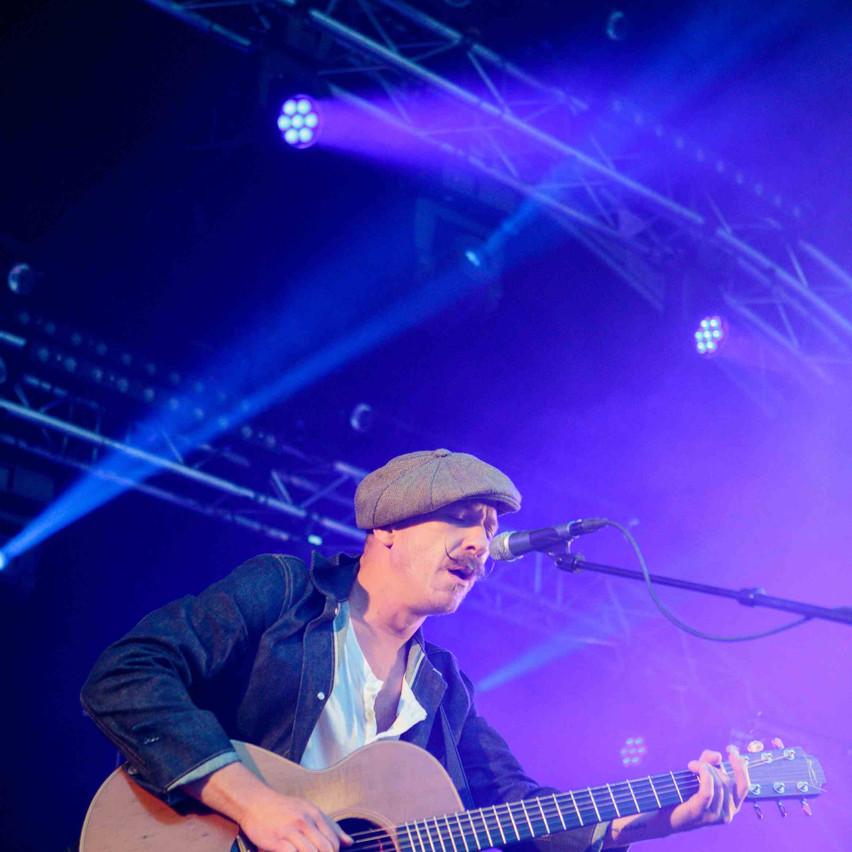 Foy Vance @ Caribana Festival