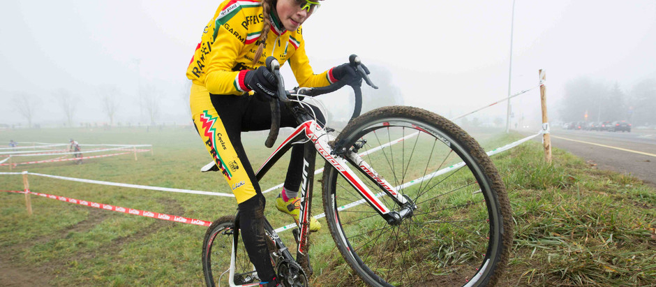 Cyclo-cross National de Nyon