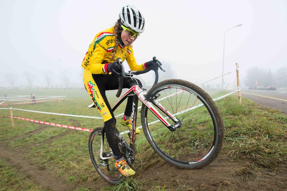 Cyclo-cross National de Nyon