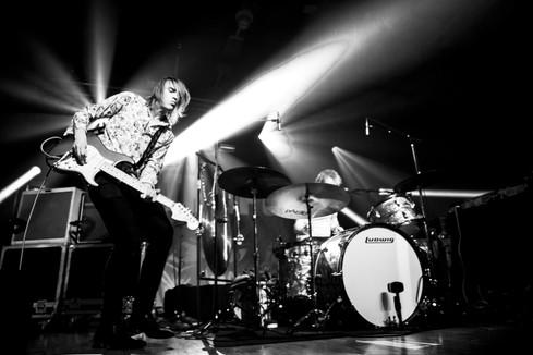 Birth of Joy @ Croc' The Rock Festival