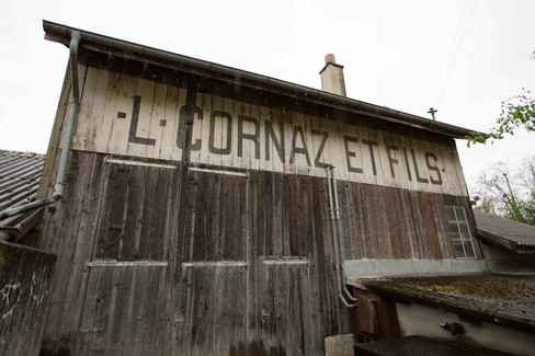 Cornaz SA factory