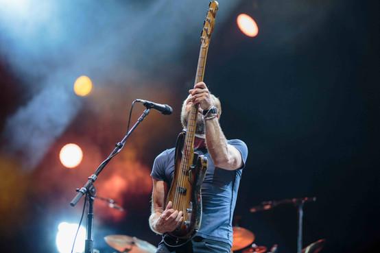 Sting @ Paléo Festival Nyon