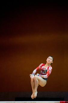 Hitomi Hatakeda (JPN) @ Mémorial Arthur Gander