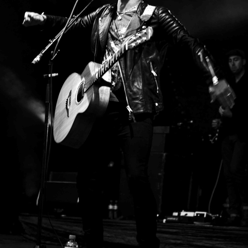 James Morrison @ Caribana Festival