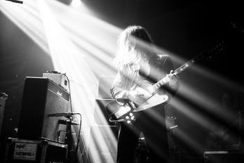 DeWolff @ Croc' The Rock Festival