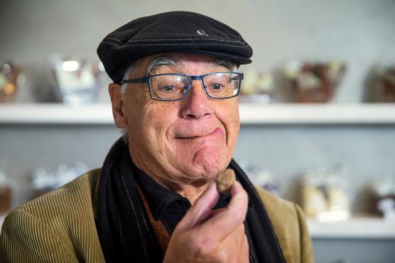 Jean-Robert Probst, writer