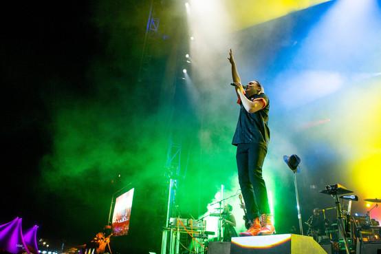 Arcade Fire @ Paléo Festival Nyon