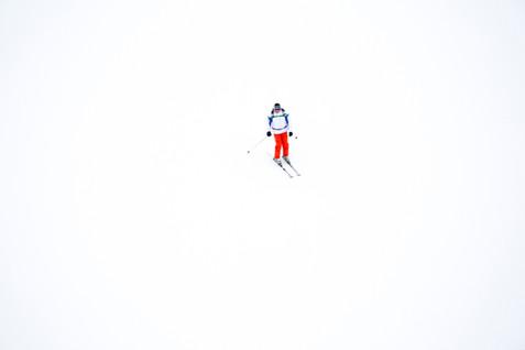 Ski, Les Rousses, Prénamon