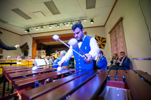 Mont-sur-Rolle Fanfare Municipale concert