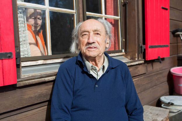 Marcel Bichsel, Retired