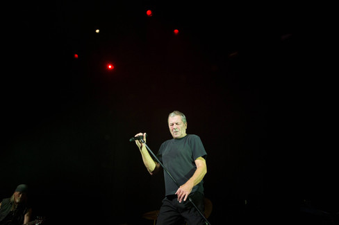 Deep Purple @ Geneva Arena