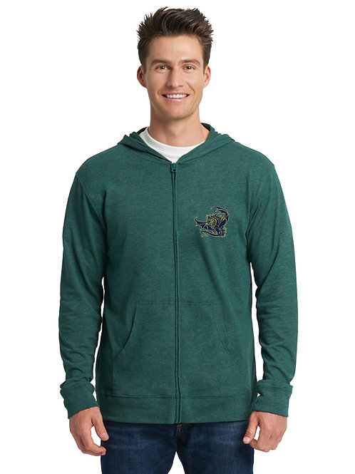 Adult Hoodie with GES Dragon