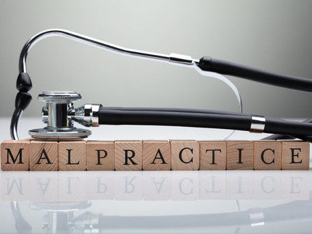 Medical Malpractice Insurance 101