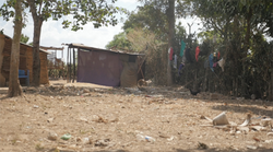 Squalid Living Conditions