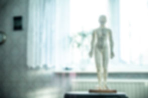 Canva - Acupuncture Statue in a Clinic.j