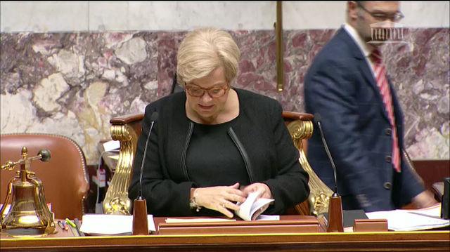 Statut de la métropole - 14/12/2016