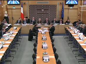 Commission des lois statut de la métropole - 01/12/2016