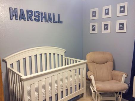 Tips for Organizing A Nursery