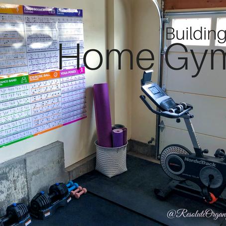 Home Gym Addition