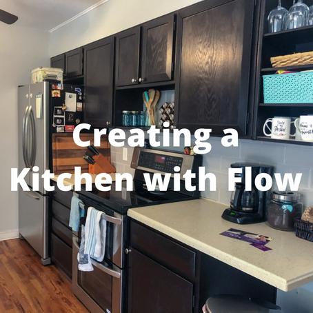 Kitchen with Flow