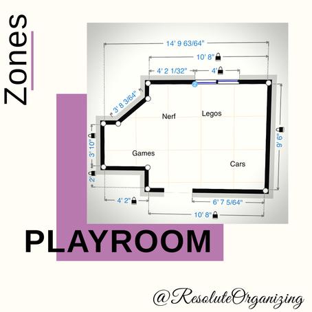 Organize a Playful Playroom