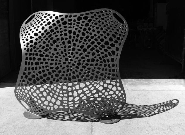 Diatom Sculpture Series